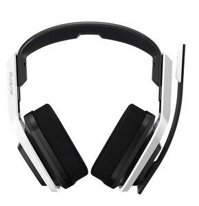 Słuchawki ASTRO A20 Biało-niebieski (PS)