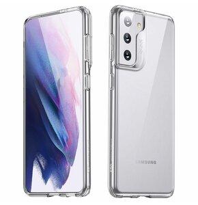 Etui ESR Project Zero do Samsung Galaxy S21+ Przezroczysty