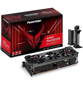 Karta graficzna POWERCOLOR Readon RX 6900 XT 16GB