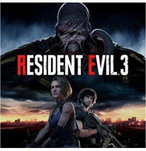 Kod aktywacyjny Resident Evil 3 + Resident Evil Resistance Gra PC