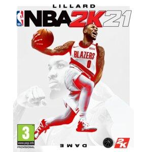 NBA 2K21 Gra PC