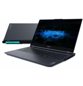 "Laptop LENOVO Legion 7 15IMH05 15.6"" IPS 144Hz i7-10750H 16GB SSD 1TB GeForce 2060"