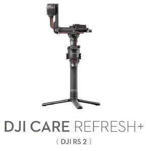 Rozszerzenie gwarancji DJI Care Refresh+ RS 2