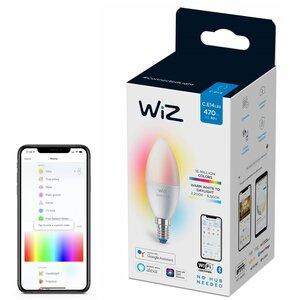 Inteligentna żarówka LED WIZ WZE20443581 5W E14 WiFi