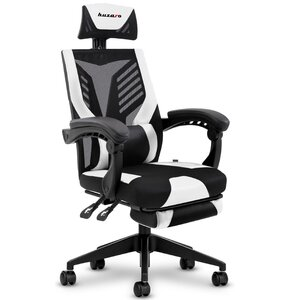 Fotel HUZARO Combat 4.2 Biały