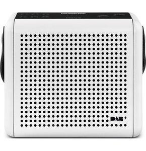 Radio NORDMENDE Transita 110 Biały