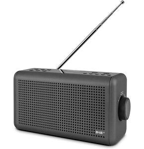 Radio NORDMENDE Transita 210 Czarny