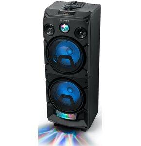 Power audio MUSE M-1935 DJ