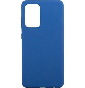 Etui WINNER GROUP Compostable do Samsung Galaxy A52/A52s Niebieski