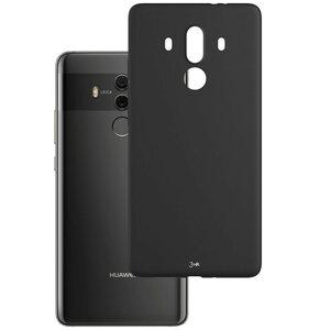 Etui 3MK Matt Case do Huawei Mate 10 Pro Czarny