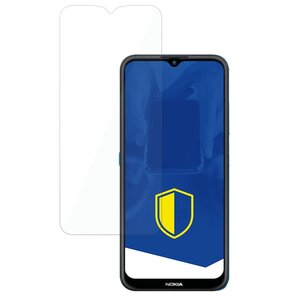 Szkło hybrydowe 3MK FlexibleGlass do Nokia 1.4