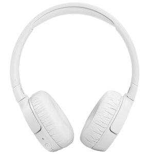 Słuchawki nauszne JBL Tune 660NC Biały