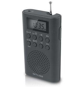 Radio MUSE M-03 R Czarny