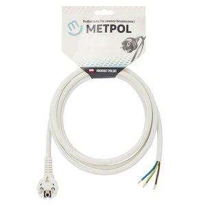 Kabel z wtyczką SPEC 2.5 m