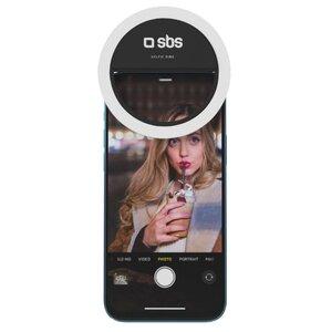 Lampka LED SBS Selfie Ring Light