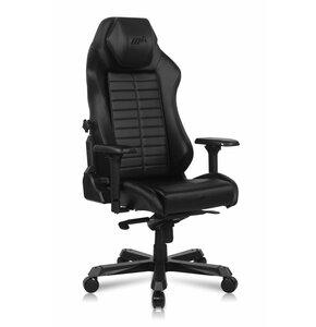 Fotel DXRACER Master OH DMC233 N Czarny