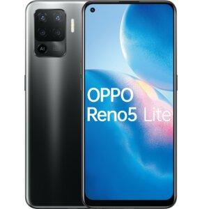 "Smartfon OPPO Reno 5 Lite 8/128GB 6.43"" Czarny CPH2205"