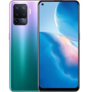 "Smartfon OPPO Reno 5 Lite 8/128GB 6.43"" Niebieski CPH2205"