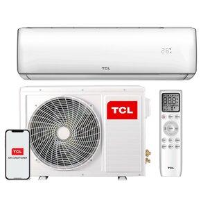 Klimatyzator TCL Split Elite TAC-09CHSD XA71I z usługą montażu