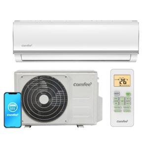 Klimatyzator COMFEE Split CSAFBU-18HRDNXD0-W COX133-18HFN8D0 z usługą montażu