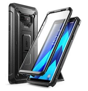 Etui SUPCASE Unicorn Beetle Pro do Samsung Galaxy Note 9 Czarny