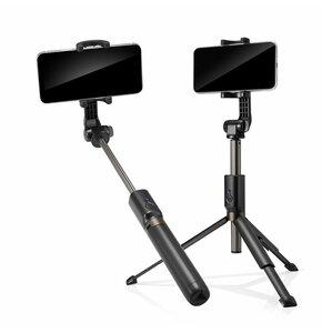 Uchwyt selfie SPIGEN S540W Wireless Czarny