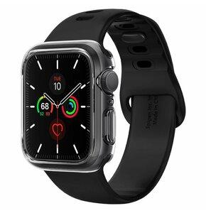 Etui SPIGEN Ultra Hybrid do Apple Watch 4/5/6/SE (44mm) Przezroczysty