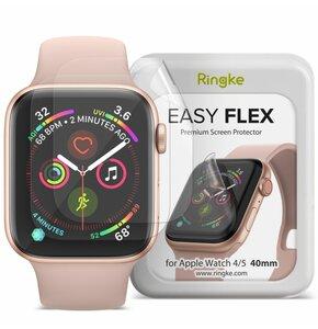 Folia ochronna RINGKE Easy Flex do Apple Watch (40mm)