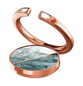 Uchwyt SPIGEN Cyrill Shine Ring Różowy