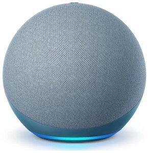 Głośnik multiroom AMAZON Echo Dot 4 Niebieski