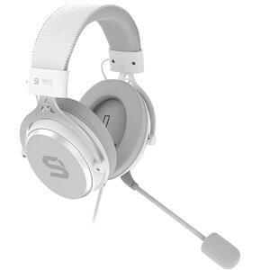 Słuchawki SPC GEAR Viro Biały