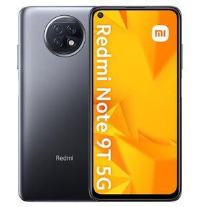 """Smartfon XIAOMI Redmi Note 9T 4/128GB 5G 6.53"""" 90Hz Czarny 30637"""