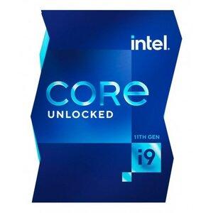 Procesor INTEL Core i9-11900K