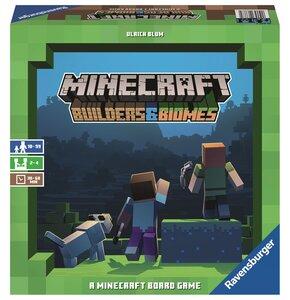 Gra planszowa RAVENSBURGER Minecraft