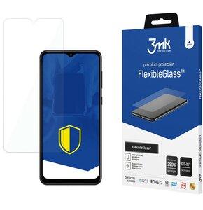 Szkło hybrydowe 3MK FlexibleGlass do Samsung Galaxy A32