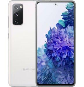 "Smartfon SAMSUNG Galaxy S20 FE 6/128GB 6.5"" 120Hz Biały SM-G780G"