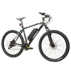 Rower elektryczny NILOX X6 M19 27.5 cala męski Czarny