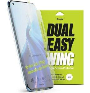Folia ochronna RINGKE Dual Easy do Xiaomi MI 11