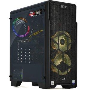 Komputer NTT Game B365I5 ESL i5-9400F 16GB SSD 512GB GeForce GTX1660 Windows 10 Home