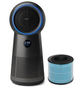Oczyszczacz powietrza PHILIPS AMF220/15 3w1 Pure Breeze&Hot
