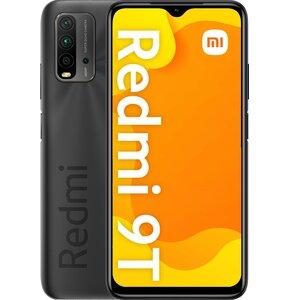 "Smartfon XIAOMI Redmi 9T 4/128GB 6.53"" Szary 31169"