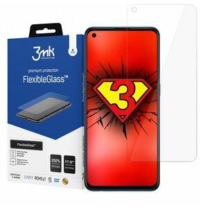 Szkło hybrydowe 3MK Flexible Glass do Oppo Reno 5 5G/Find X3 Lite