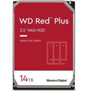 Dysk WD Red Plus 14TB HDD