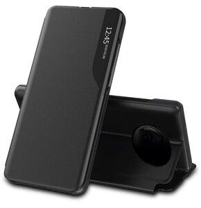 Etui TECH-PROTECT Smart View do Xiaomi Poco X3 Pro NFC Czarny