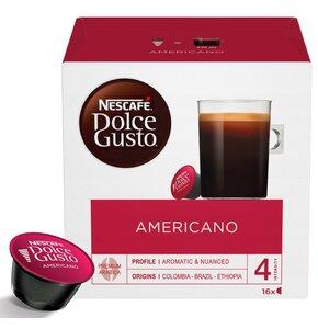 Kapsułki NESCAFÉ Dolce Gusto Grande Americano