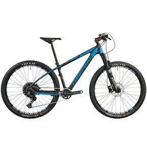 Rower górski MTB TORPADO Nearco N M19 27.5 cala męski Czarno-niebieski