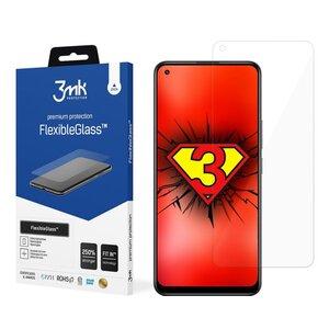 Szkło hybrydowe 3MK FlexibleGlass do Realme 8