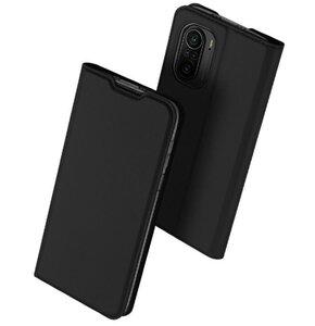 Etui DUXDUCIS SkinPro do Xiaomi Poco F3 Czarny
