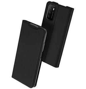 Etui DUXDUCIS SkinPro do Xiaomi Redmi 9T Czarny