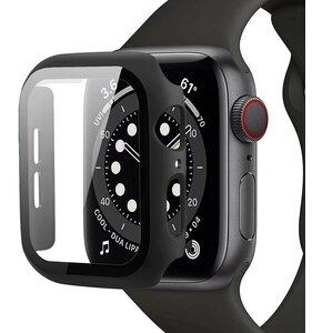 Etui TECH-PROTECT Defense360 do Apple Watch 4/5/6/SE (40 mm) Czarny